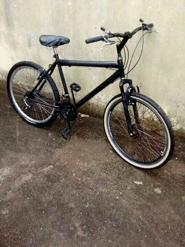 Bike Aro 26 Tudo ok