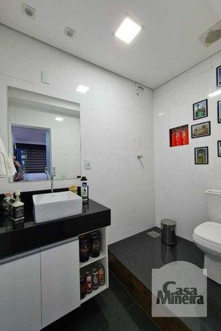 Apartamento à venda com 3 dormitórios em Castelo, Belo horizonte cod:324725 - Foto 11