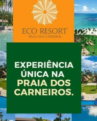 MM Eco Resort Carneiros. Casa Mobiliada 3 suites Wha * - Foto 4