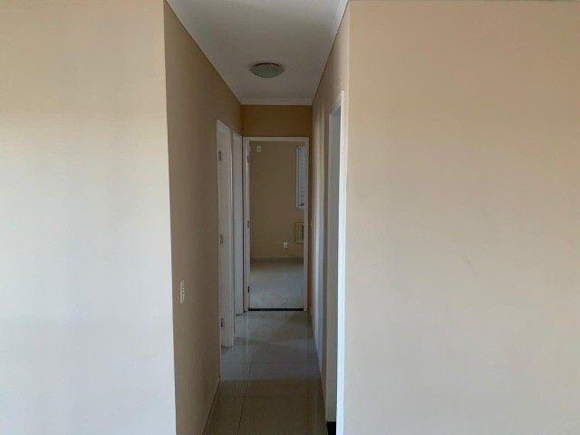 Lindo Apartamento Residencial Bela Vista Rita Vieira com Elevador e Sacada - Foto 6