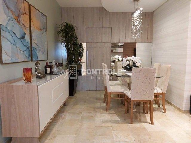 (RR) Apartamento 03 dormitórios, sendo 01 suite, no bairro Balneário, Florianópolis. - Foto 18
