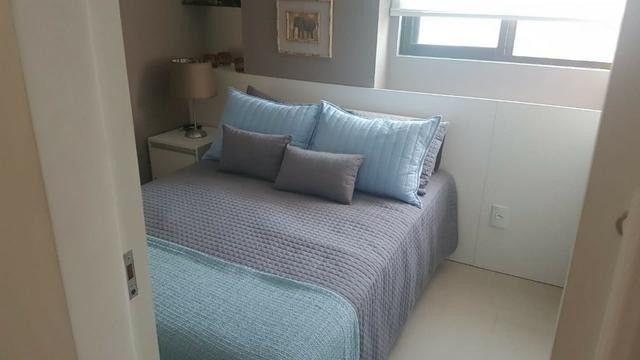 MD I Apartamento com 2 quartos (Edf. Mirante Classic) I proximo ao shopping recife - Foto 11