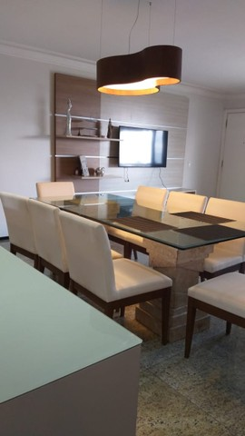 Condomínio Bellini - Av. Mario Ypiranga 180m² - Foto 7