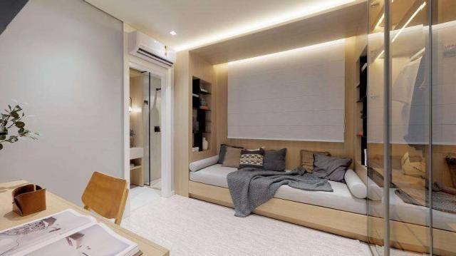 Lumina Premium Residence - 40 a 76m² - 1 a 2 quartos - Belo Horizonte - MG - Foto 2
