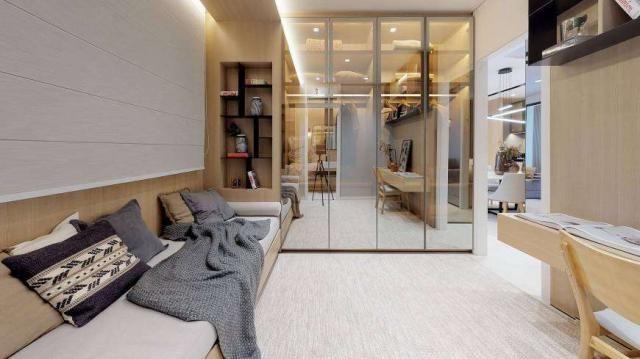 Lumina Premium Residence - 40 a 76m² - 1 a 2 quartos - Belo Horizonte - MG - Foto 11