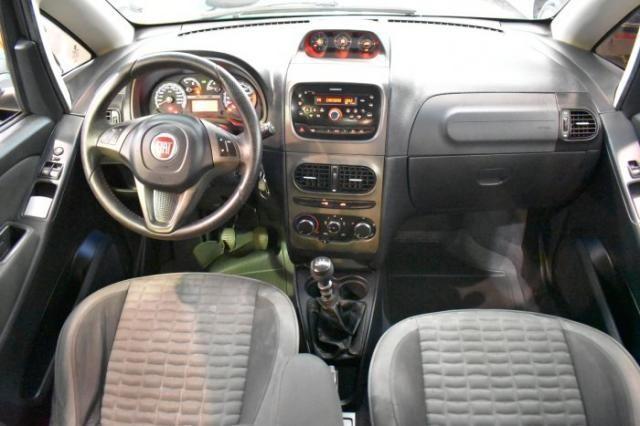Fiat idea 2015 1.8 mpi adventure 16v flex 4p manual - Foto 2