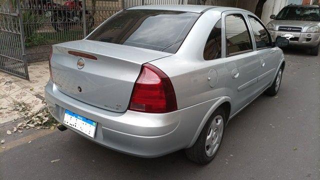 Corsa sedan Premium 2012 - Foto 2