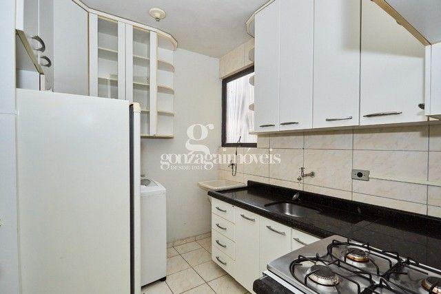 Apartamento para alugar com 2 dormitórios em Campo comprido, Curitiba cod:14796001 - Foto 10
