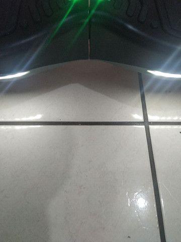 Hoverboard 8,5 polegadas off road usado  - Foto 2