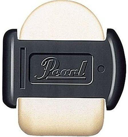 Batedor Pearl para Pedal de Bumbo com Sistema Quad Beat B-200 Qb - Foto 2