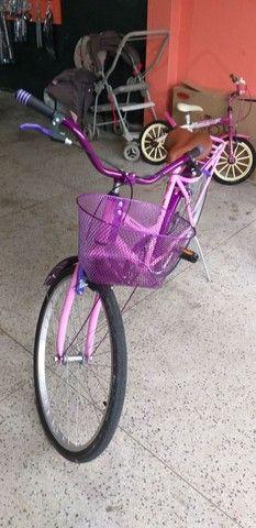 Bike Retrô nova    - Foto 2