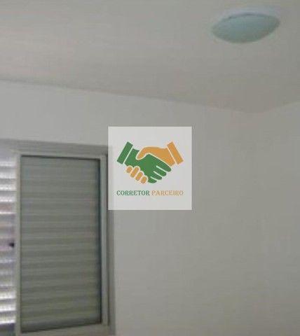 Apartamento com 2 quartos e varanda em 58m2 à venda no bairro Santa Mônica em BH - Foto 3