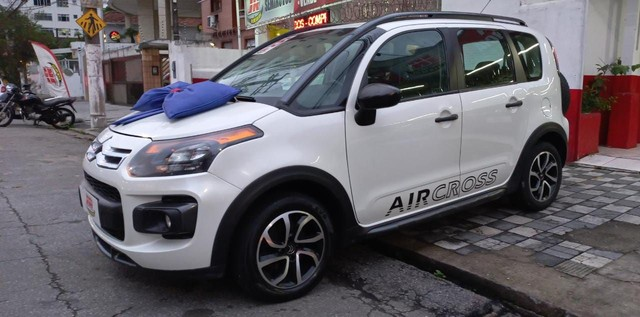 AIR CROSS 2015 - Foto 4