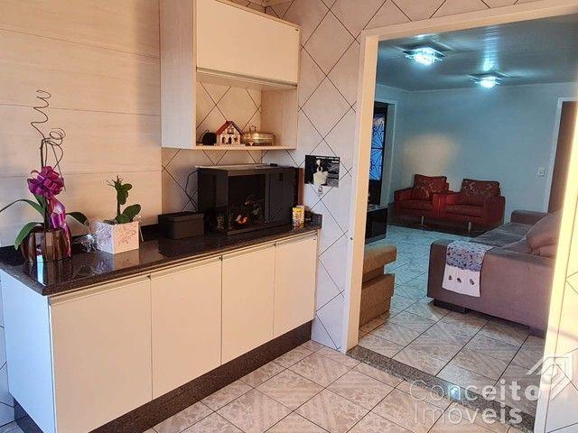 Casa de condomínio à venda com 4 dormitórios em Contorno, Ponta grossa cod:393426.001 - Foto 16