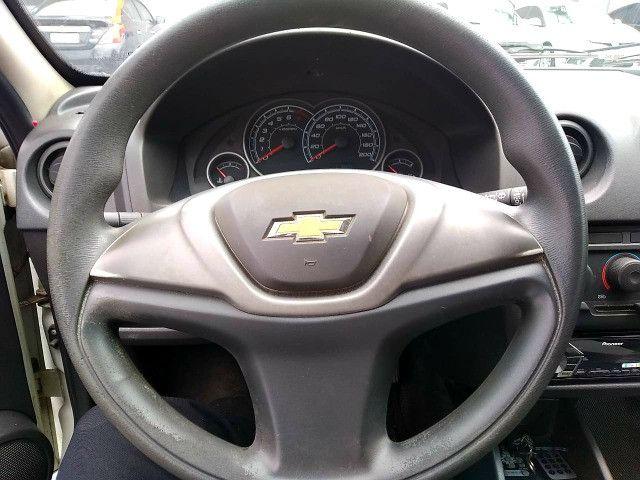 Chevrolet Celta 1.0 2012 - Foto 9