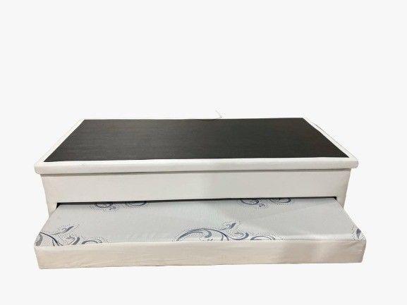Base Box Baú 3/1 Com cama Auxiliar Solteiro.Compre direto da Nossa Fábrica 21-2764-9592