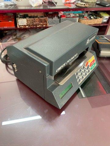 Impressora de cheque pronto  - Foto 2