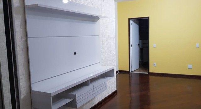 Painel Home DJ TV 50  - Livanto 175 Branco - Foto 2