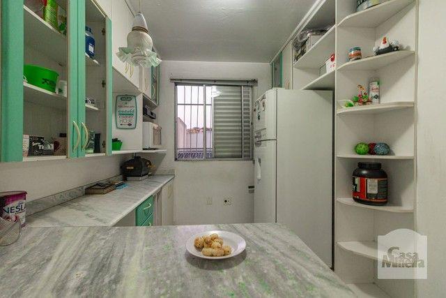 Apartamento à venda com 4 dormitórios em Santa efigênia, Belo horizonte cod:324723 - Foto 14