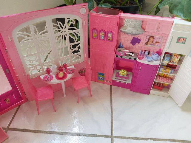 Casa da barbie - Foto 3