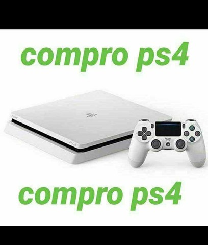 C.O.M.P.R.O PS4 - Playstation 4 - ps4 - c o m p r o