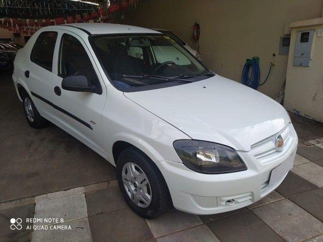 Chevrolet-Prisma 1.4  Joy 8v Flex  2008