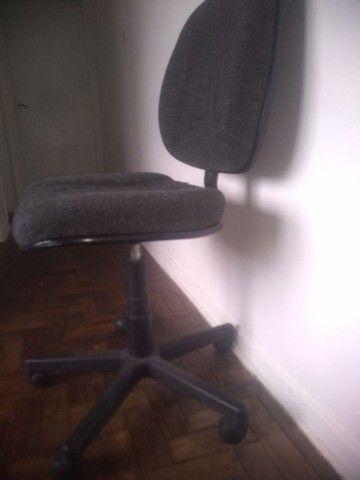 Cadeira super confortável grande massa de espuma. - Foto 4