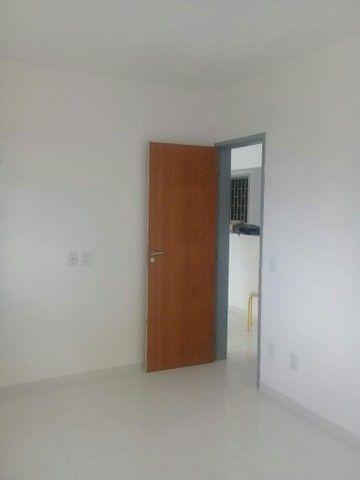 Vendo apto do Guaíra 03. 2/4, 1 banheiro R$ 115.000,00 - Nova Parnamirim - Foto 4