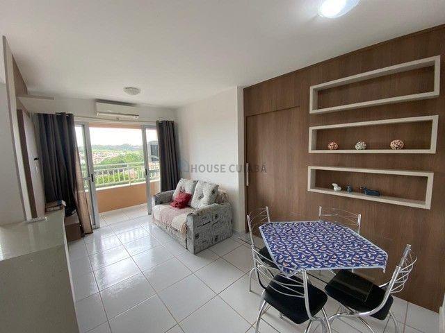 Apartamento Condomínio Residencial Torres de Madri