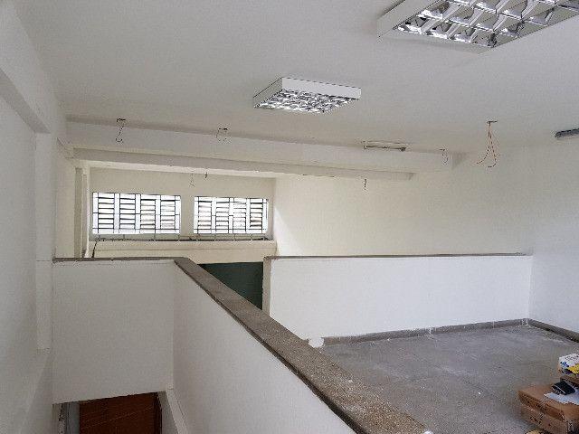 Jd. S.Dimas - Prédio 482m2: salão+mez de 227m2 e 4 escritórios e 3vgs estacto/Creci 59115 - Foto 17