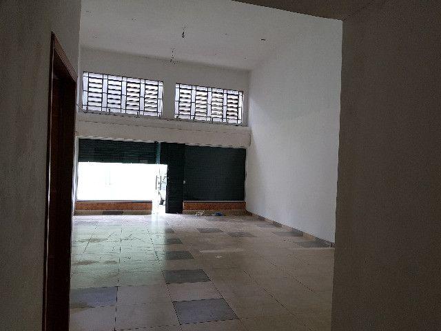 Jd. S.Dimas - Prédio 482m2: salão+mez de 227m2 e 4 escritórios e 3vgs estacto/Creci 59115 - Foto 16