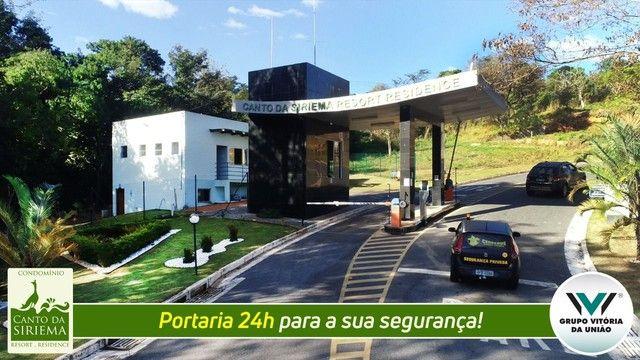 Lote de 1000m² a 45 minutos de Belo Horizonte.  - Foto 4