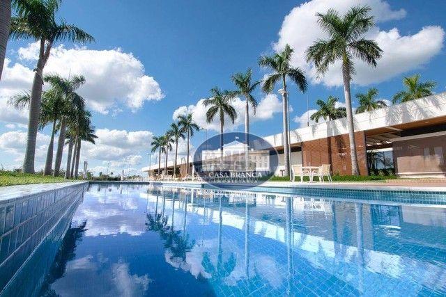 Terreno à venda, 397 m² por R$ 219.000,00 - Alphaville II - Araçatuba/SP - Foto 2