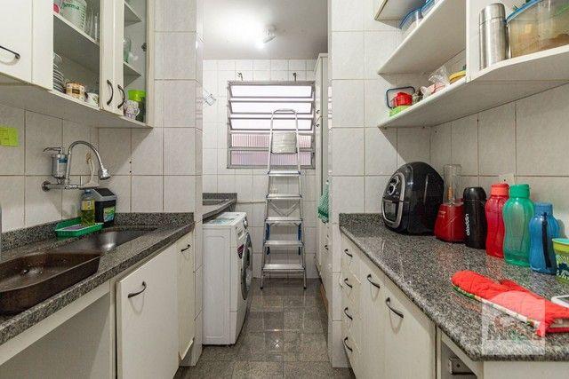 Apartamento à venda com 4 dormitórios em Santa efigênia, Belo horizonte cod:324723 - Foto 19