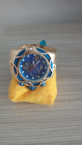 Relógio primeira linha - Foto 4