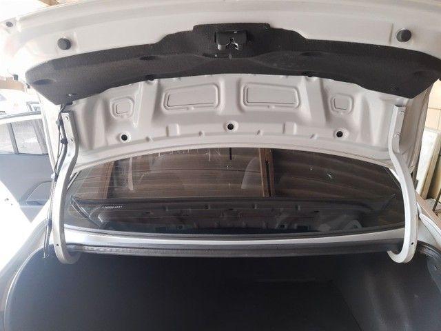 HB20S 1.6 automático 2018 troco impecável 37 mil km - Foto 6
