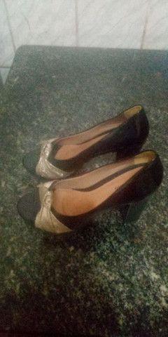 Sapato usado - Foto 3