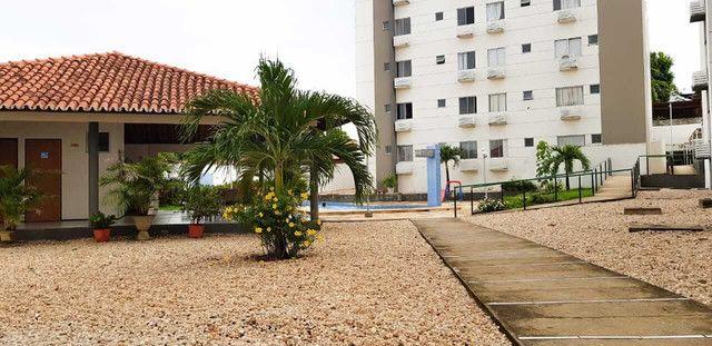 82 Apartamento 67m² com 03 quartos no Ininga, mobiliado, Aproveite a Oferta!(TR56287)MKT - Foto 7