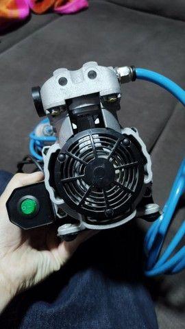 Bomba vácuo e pressão eco 780  - Foto 5