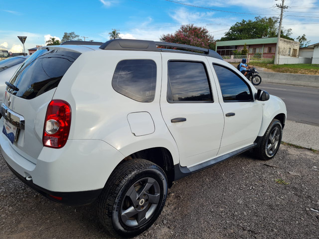 Renault Duster Expression 1.6 - 2013 - Foto 2