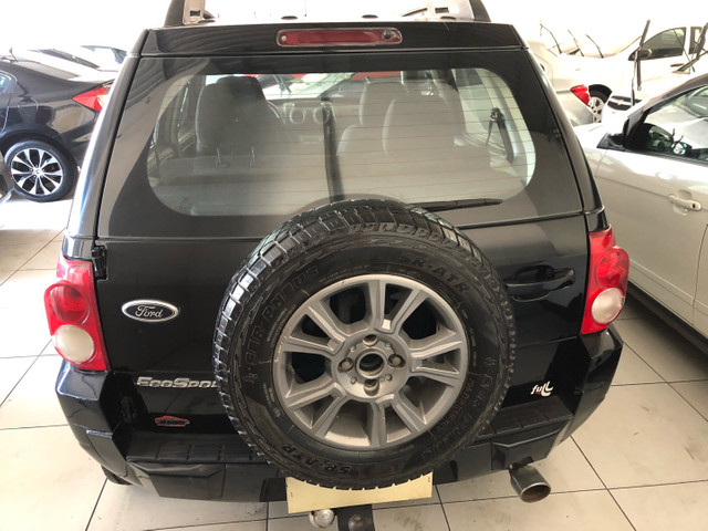 Ford eco Spote freestyle 1.6 8v - Foto 9