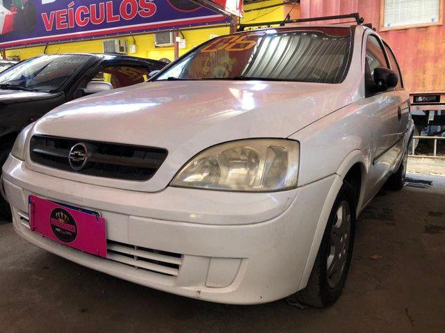 *Corsa Maxx 1.0 2006 Completão + Gnv*. 96713-2304 = FELIPE 2mil 48 x 436$ !!!!! - Foto 3