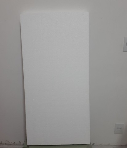 Isopor grosso fino maquete 1 metro - Foto 5