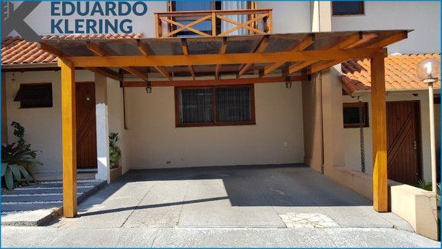 Casa em Condomínio, 3 dormitórios, suíte, 2 banheiros e lavabo, 127,40m², Sapucaia - Foto 12