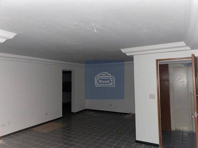 Apartamento com 3 dormitórios à venda, 110 m² por R$ 550.000 - Boa Viagem - Recife/PE - Foto 6