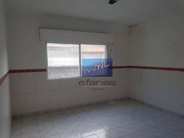 Sobrado com 4 dormitórios para alugar, 350 m² por R$ 6.000/mês - Vila Carrão - São Paulo/S - Foto 11