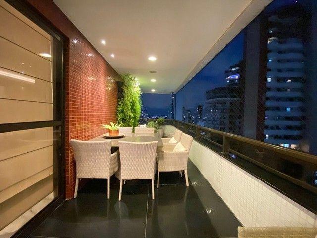 Ed. Centurion - 300 m² - Umarizal - Foto 15