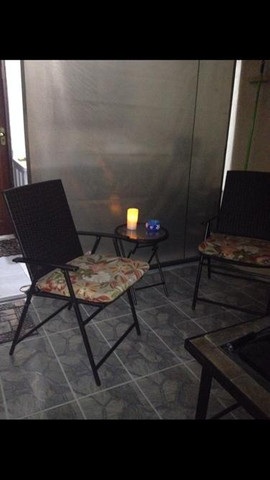 Casa Com 2 quartos Cozinha Americana - área de Servico e lazer - Foto 20