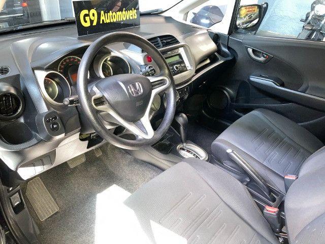 Honda Fit CX 1.4 Flex 4P AT 2014 - Foto 7