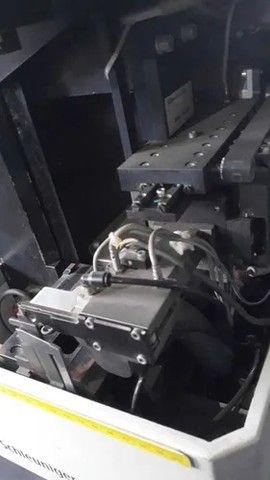 Máquina Crimpar Terminal De Fio Schleuniger Stripcrimp 750 - Foto 5